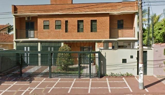 Casa para alugar com 5 dormitórios em Jardim recreio, Ribeirão preto cod:10824