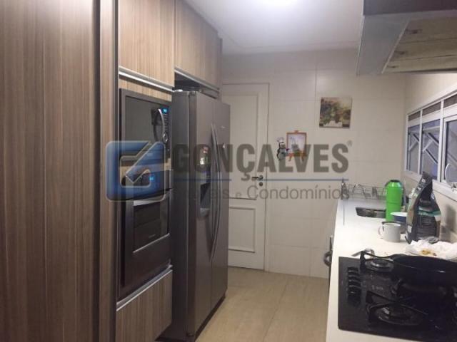 Apartamento à venda com 3 dormitórios em Centro, Sao bernardo do campo cod:1030-1-127735 - Foto 9