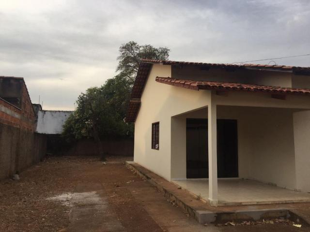 Casa na 1105 sul - plano diretor sul - palmas/to - Foto 2