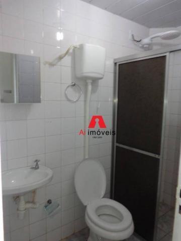 Sobrado com 2 dormitórios para alugar, 72 m² por r$ 1.150/mês - isaura parente - rio branc - Foto 4