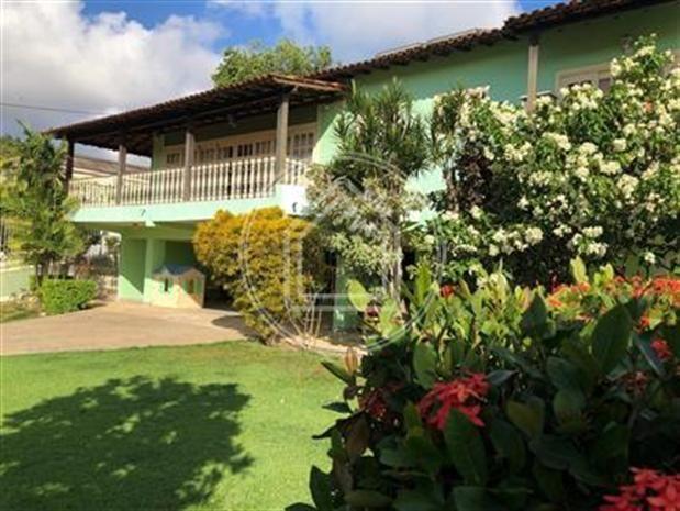 Casa para alugar com 5 dormitórios em Largo da batalha, Niterói cod:865417 - Foto 10