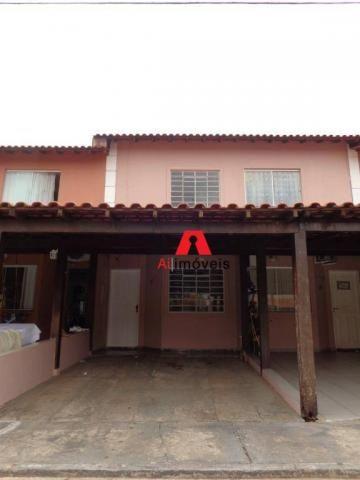 Sobrado com 2 dormitórios para alugar, 72 m² por r$ 1.150/mês - isaura parente - rio branc - Foto 15