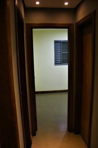 3 Quartos Apartamento Rústico Residencial Parque dos Coqueiros Próximo AV. Três Barras - Foto 20