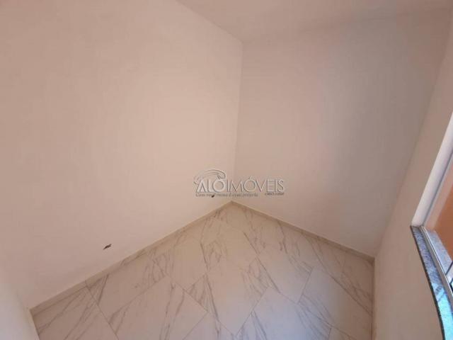 Casa com 2 dormitórios à venda, 41 m² por r$ 160.000 - campo de santana - curitiba/pr - Foto 17