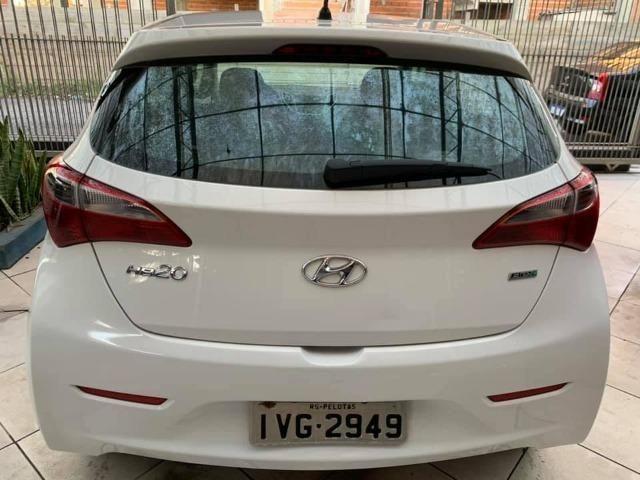 Hyundai HB20 2014 - Foto 5