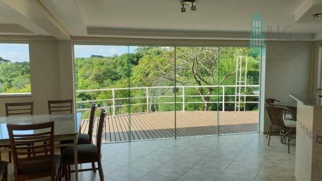 Terreno à venda, CONDOMÍNIO PORTAL DA LUA, 1280 m² - São Gabriel - Colombo/PR - Foto 10