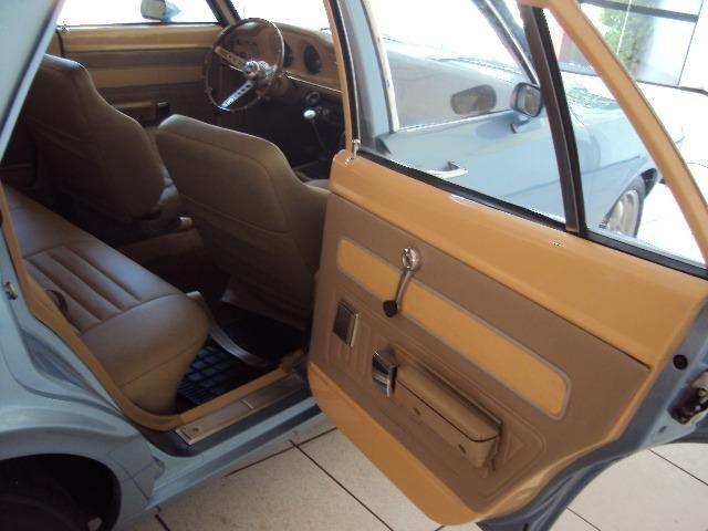Maverick sedan v8 302 super luxo gasolina automático - Foto 17