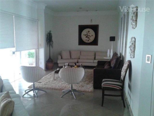 Casa com 3 dormitórios à venda, 430 m² por R$ 1.300.000,00 - Jardim Canadá - Ribeirão Pret - Foto 6
