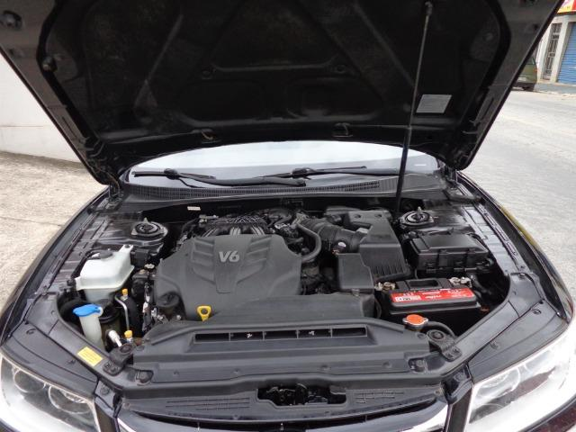 Hyundai Azera 3.3 GLS V6 - Foto 11