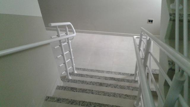 Lindo 2dorm 1suite C/elevador e salão de festas no terraço/financiavel - Foto 16