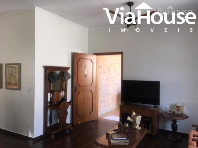 Casa com 3 dormitórios para alugar, 122 m² por R$ 2.550/mês - Jardim São Luiz - Ribeirão P - Foto 3