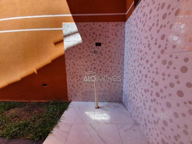 Casa com 2 dormitórios à venda, 41 m² por r$ 160.000 - campo de santana - curitiba/pr - Foto 13
