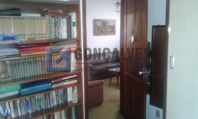 Casa à venda com 3 dormitórios em Vila guiomar, Santo andre cod:1030-1-126057 - Foto 7