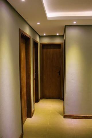 3 Quartos Apartamento Rústico Residencial Parque dos Coqueiros Próximo AV. Três Barras - Foto 9