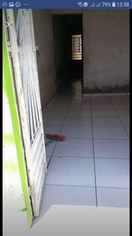 Vendo Casa no conjunto virgem dos pobres 2