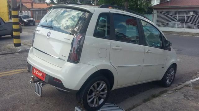 Fiat Idea essence sublime 2015 completo 1.6 - Foto 7