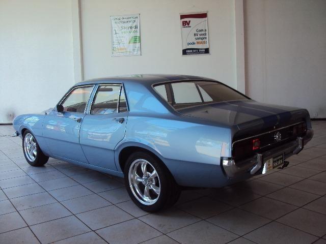 Maverick sedan v8 302 super luxo gasolina automático - Foto 6