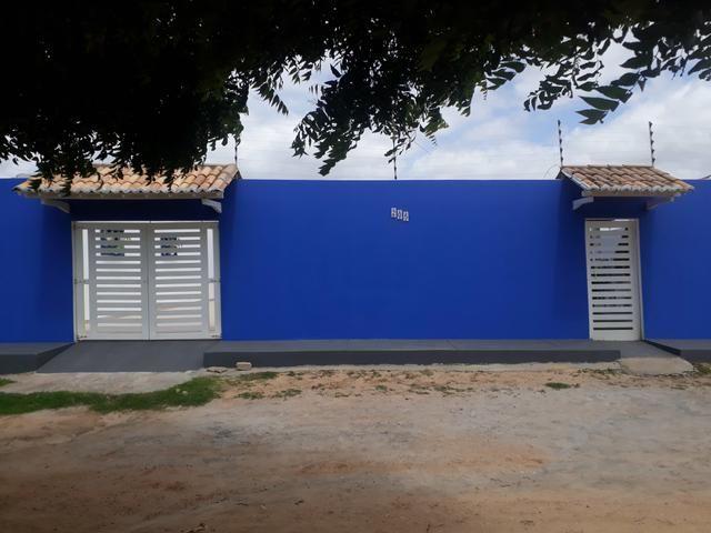 Aluga se Casa de praia com piscina 23 e 24/11 valor 450 ultima vaga esse ano - Foto 4