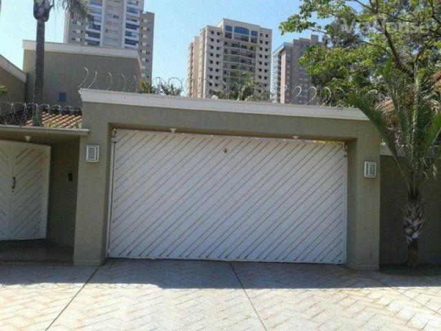 Casa com 3 dormitórios à venda, 430 m² por R$ 1.300.000,00 - Jardim Canadá - Ribeirão Pret - Foto 3
