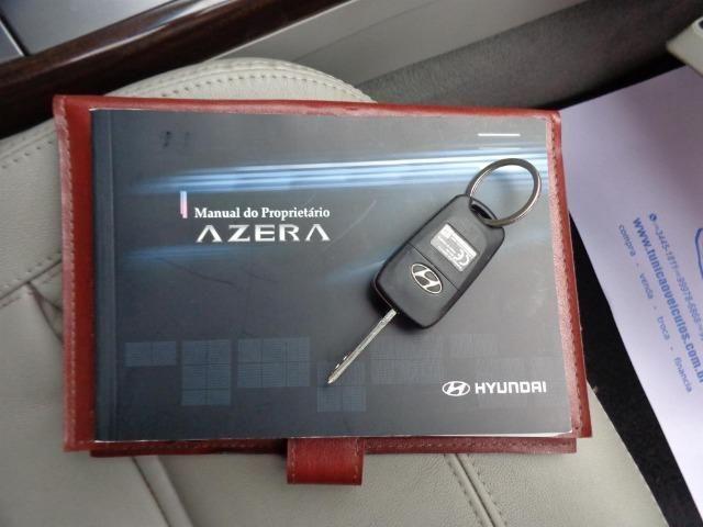 Hyundai Azera 3.3 GLS V6 - Foto 10