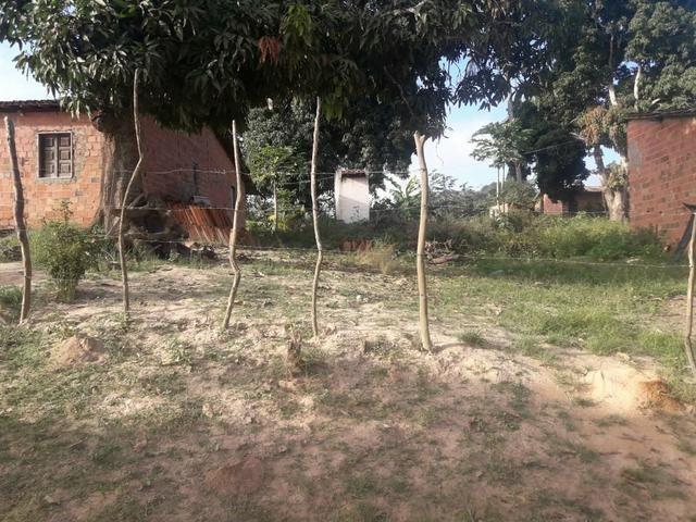 Vendo um terreno em alagoinhas - Foto 2