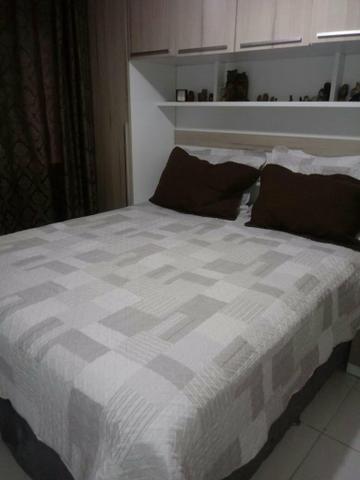 Barato mobiliado apt 2 dorm com suite em ingleses floripa - Foto 4