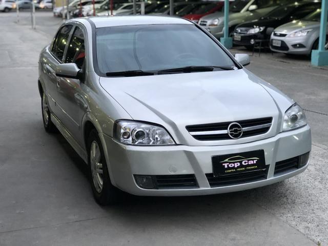 Astra sedan Cd 2.0 kit gás completo - Foto 4