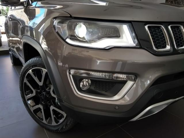 JEEP COMPASS LIMITED DIESEL - Foto 15