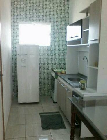 2 Lindo apartamento no Rio vermelho Muquem - Foto 5