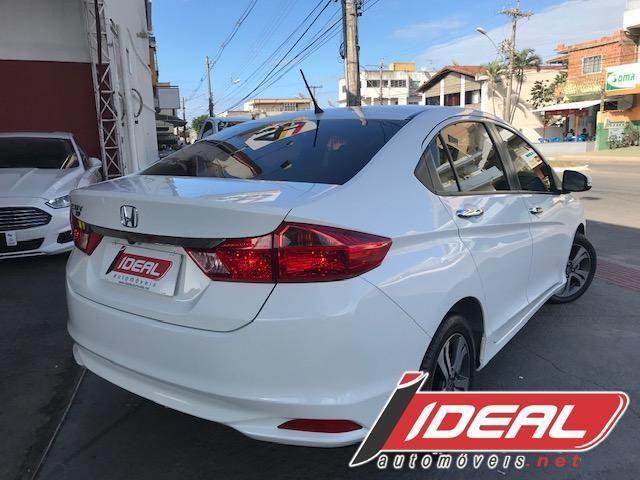 CITY Sedan EX 1.5 Flex 16V 4p Aut. - Foto 2