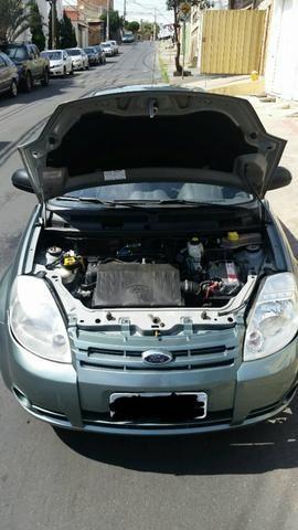 Ford KA 1.0 tecno flex 10/11 - Foto 3