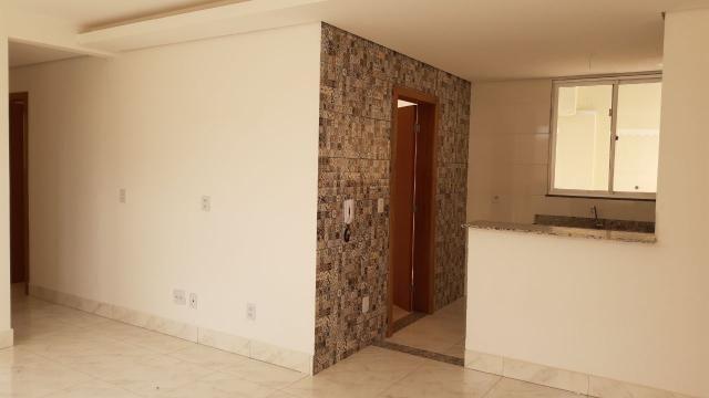 Apartamento com área privativa no caiçara - Foto 6
