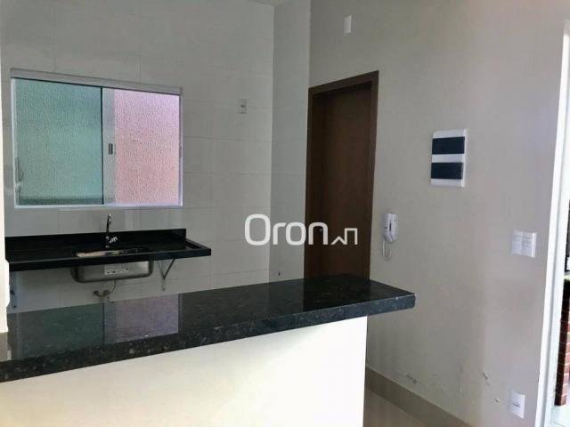 Sobrado à venda, 131 m² por r$ 440.000,00 - residencial center ville - goiânia/go - Foto 5
