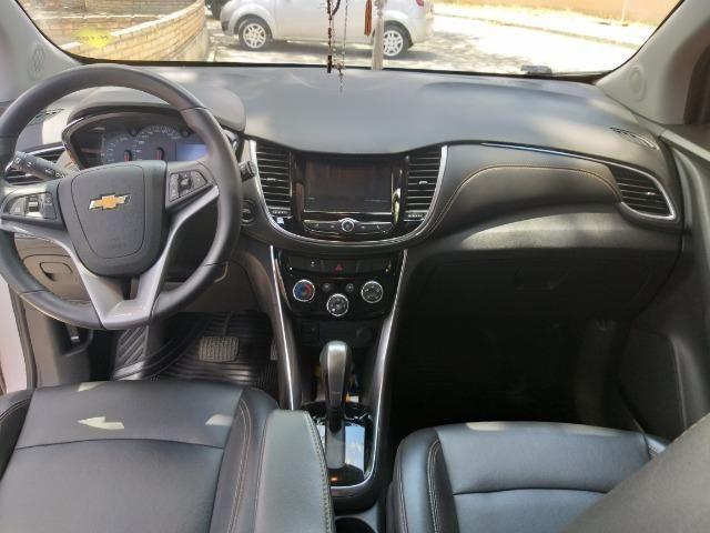 Chevrolet Tracker Premier 1.4 16V Turbo Ecotec Flexpawer Automático - Foto 5