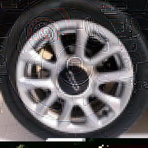 Fiat 500 - Foto 6