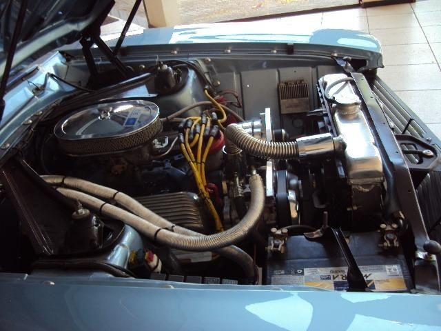 Maverick sedan v8 302 super luxo gasolina automático - Foto 12