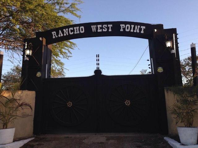 O lugar dos seus, Rancho com 10 mil m2 - Foto 7