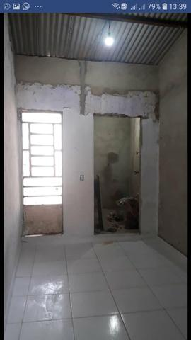 Vendo Casa no conjunto virgem dos pobres 2 - Foto 4
