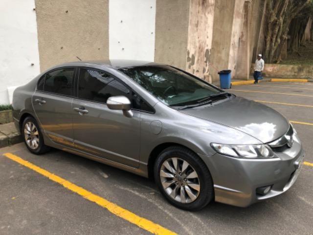 Honda Civic 1.8 LXL/SE Automático 2011 - Foto 2