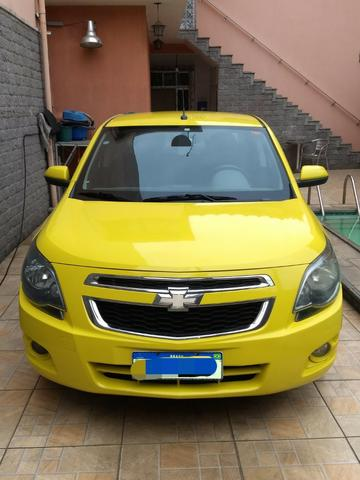 GM Cobalt LTZ 1.8 automático