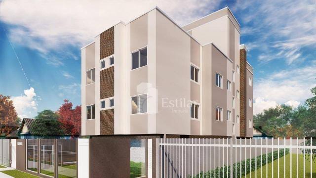 Apartamento 01 quarto no Fanny, Curitiba - Foto 16