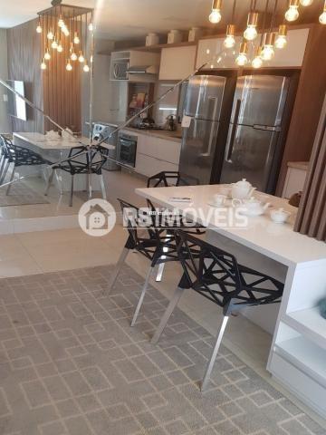 Apartamento à venda com 3 dormitórios em Setor bueno, Goiânia cod:2764 - Foto 5