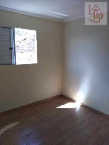 Apartamento para Venda em Poços de Caldas, Residencial Greenville, 2 dormitórios, 1 suíte, - Foto 6