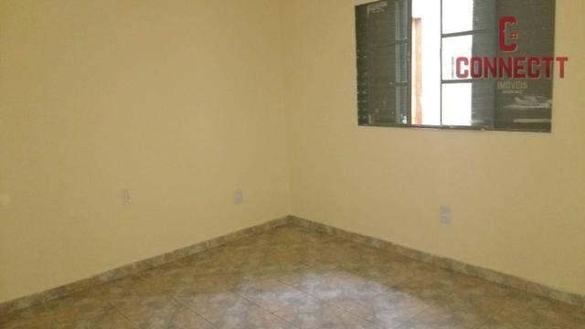 Casa com 3 dormitórios à venda, 220 m² por R$ 240.000 - Jardim Maria Casagrande Lopes (Don - Foto 3