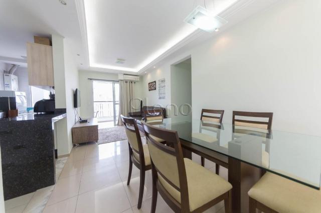 Apartamento à venda com 3 dormitórios em Parque prado, Campinas cod:AP014850 - Foto 8