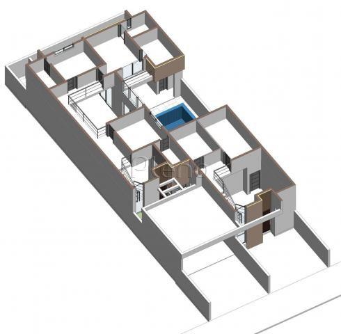 Casa à venda com 3 dormitórios em Jardim indianópolis, Campinas cod:CA015362 - Foto 5