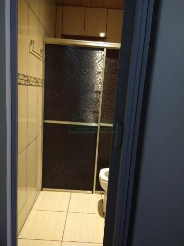 Casa à venda com 2 dormitórios em Parque patriarca, Foz do iguacu cod:6604 - Foto 9