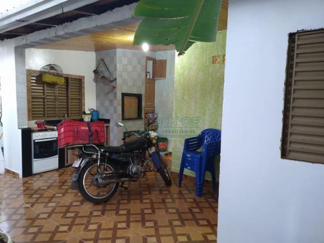 Casa à venda com 2 dormitórios em Parque patriarca, Foz do iguacu cod:6604 - Foto 6