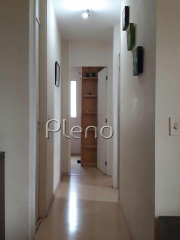 Apartamento à venda com 3 dormitórios em Bonfim, Campinas cod:AP008615 - Foto 5