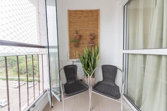 Apartamento à venda com 3 dormitórios em Parque prado, Campinas cod:AP014850 - Foto 4